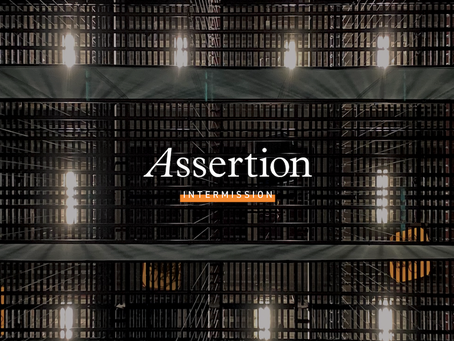 SPARTAN RECORDS ANNOUNCES THE SIGNING OF ASSERTION!