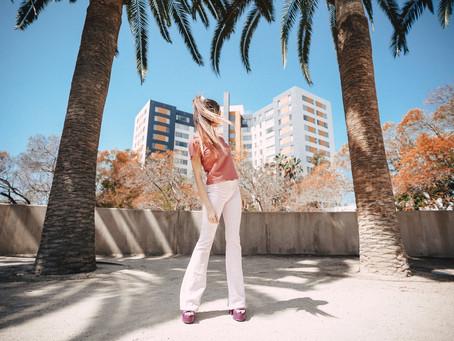 """Pop Artist Lisa Danaë's single, """"Starlet"""" Inspires Self-Love & Empowerment"""