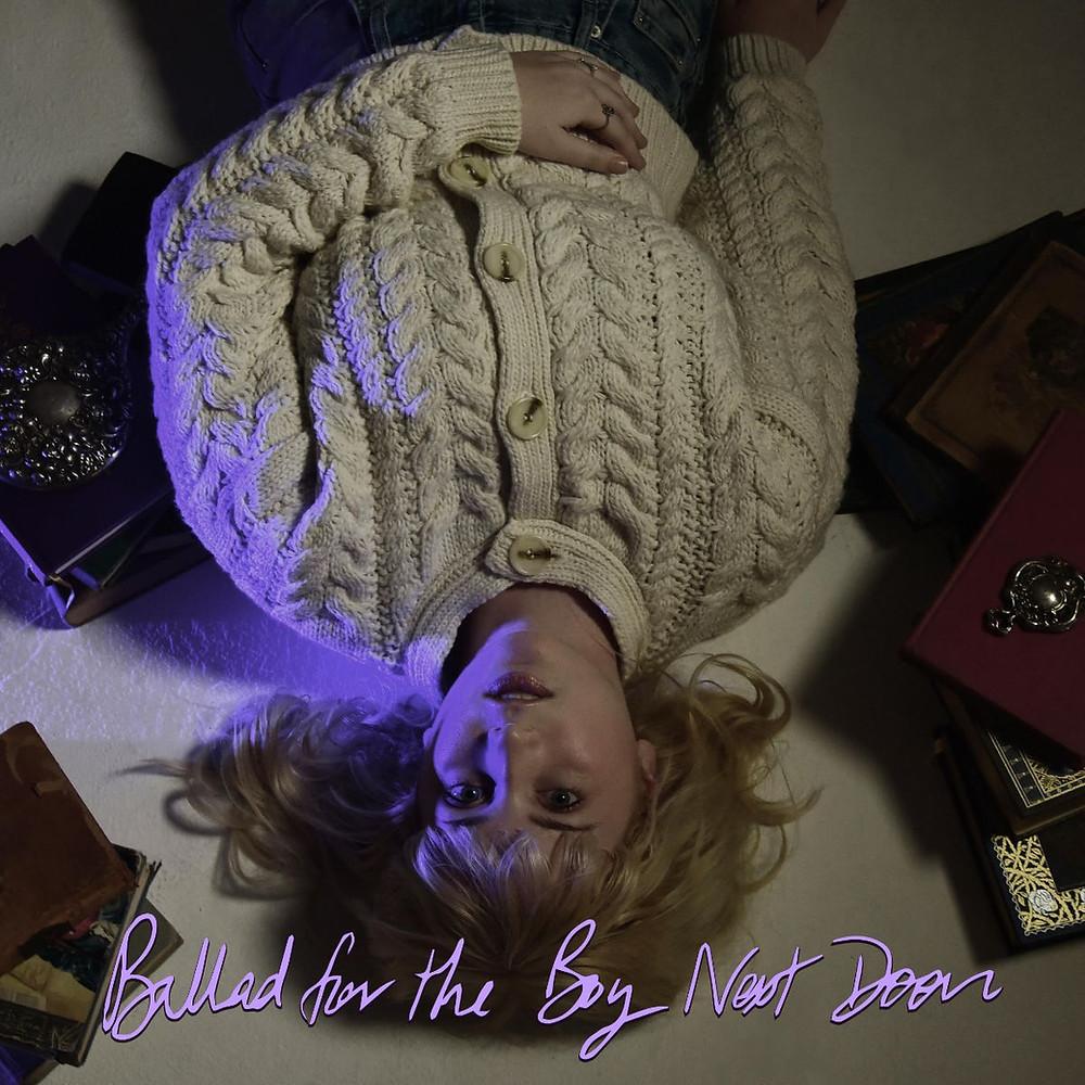 """""""Ballad for the Boy Next Door"""" Single Release"""