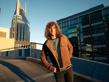 "Nashville-Based Artist, Eddie & The Gateway, Debuts New Single ""Silver Linings"""