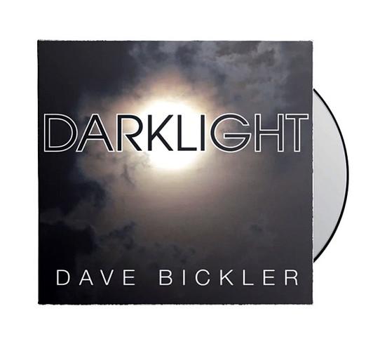 "Dave Bickler - ""Darklight"" CD"