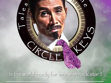 Tales of the Circle Keys