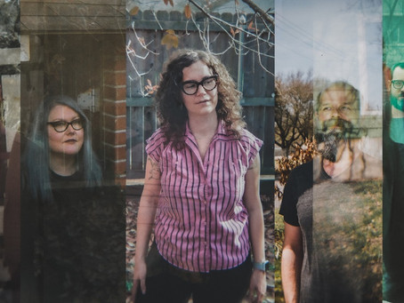 Austin, TX's Stella and the Very Messed Releasing 'Marigold' EP on May 7!