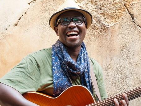 Grammy-Nominated Singer/Songwriter Nathi Gcabashe Uses His Pain & Loss To Inspire & Unite The World