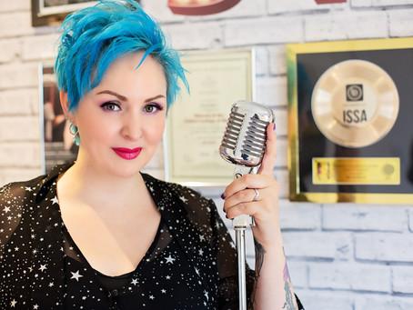 2020 Hollywood Music In Media Award Nominee Rachel Mason Inspires Artists!