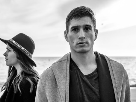"Casey Wickstrom & Taylor Rae Join Forces For Highly-Anticipated Single ""Post""!"