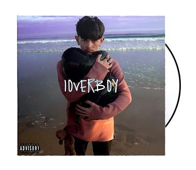 EDWRDS - loverboy CD *Pre-Order*