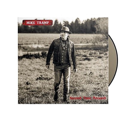 Mike Tramp - Second Time Around CD
