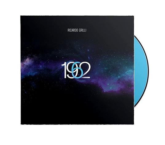 Ricardo Grilli - 1962 CD