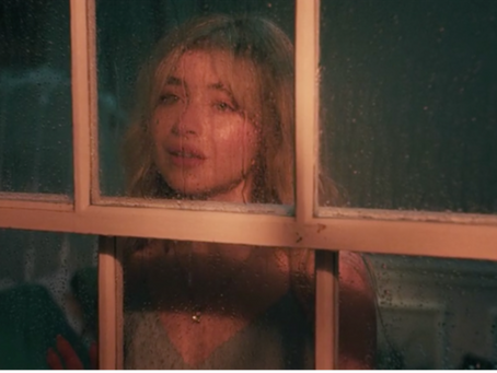 """SABRINA CARPENTER RELEASES NEW VIDEO FOR HIT SINGLE """"SKIN"""""""