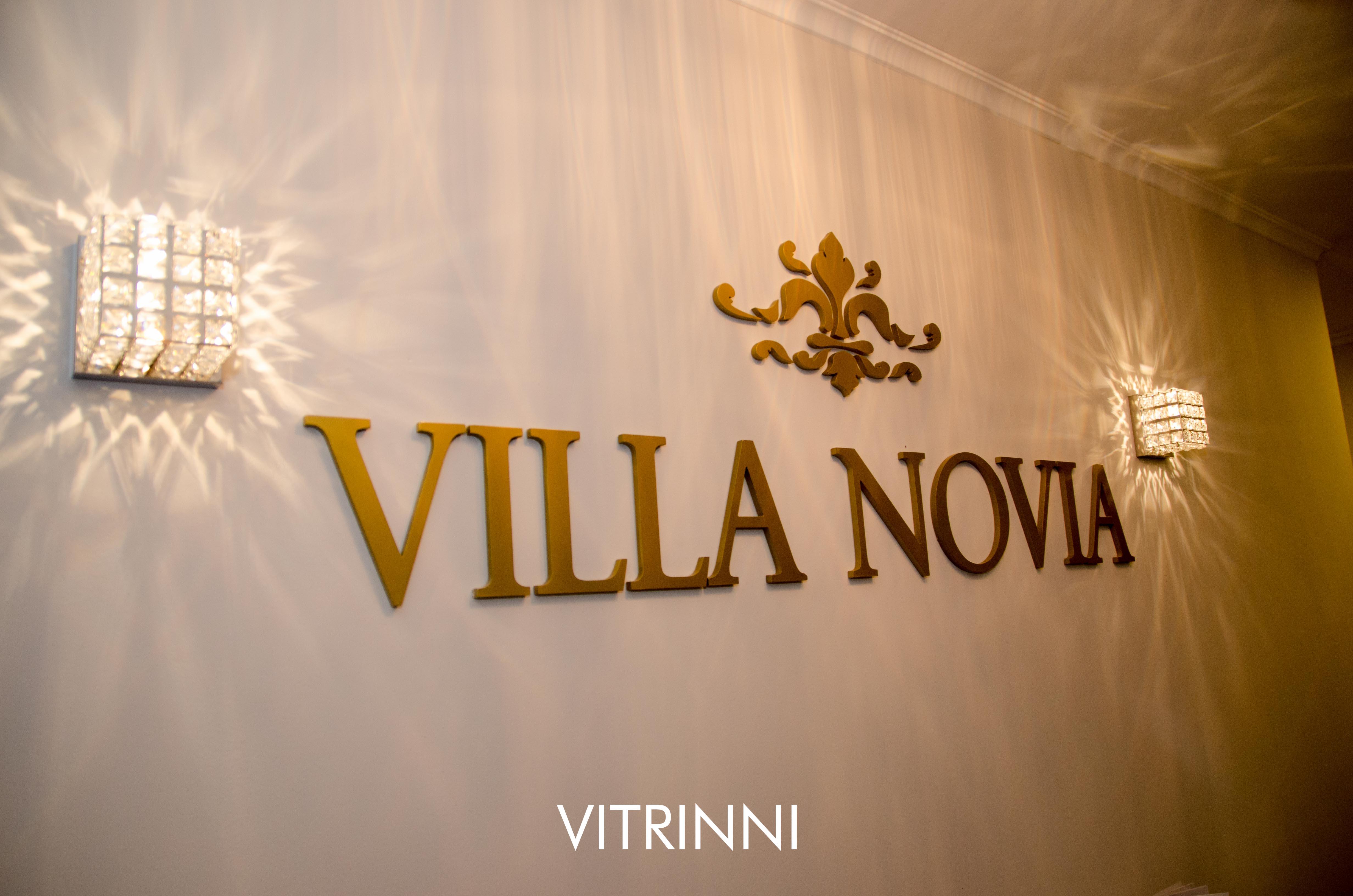 Villa Novia Bauru