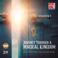 Journey through a Magical Kingdom