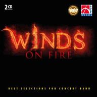 Winds on Fire