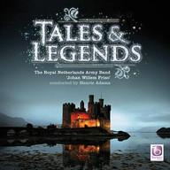 Tales & Legends