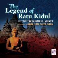 The Legend of Ratu Kidul