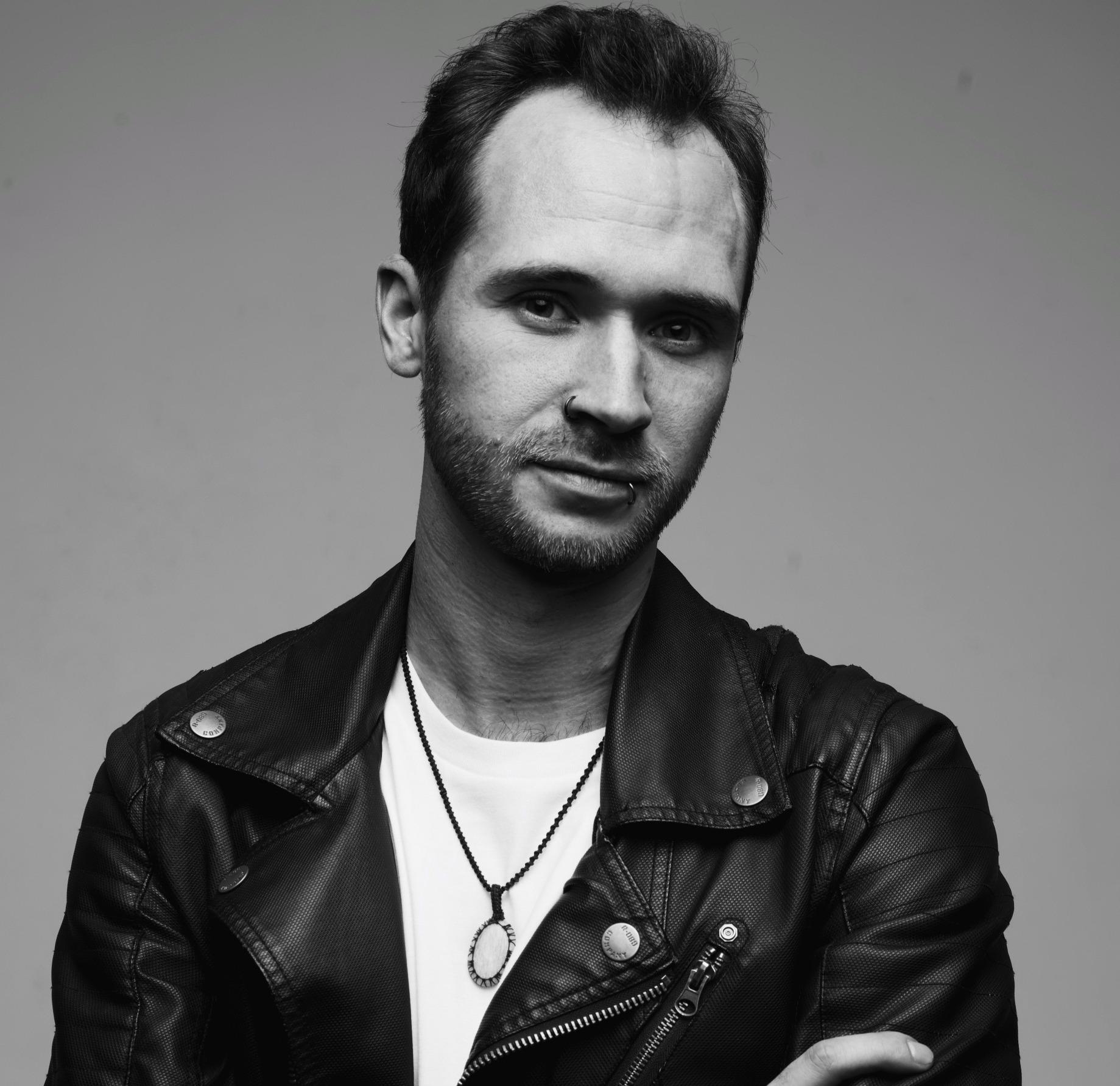Эрик Зенков