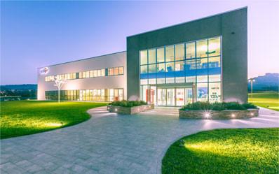 Vetrya Corporate Campus, Orvieto, Italy