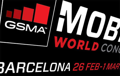 Mobile World Congress 2019 in Barcelona. Service presented for TIM and Qualcomm Inc.