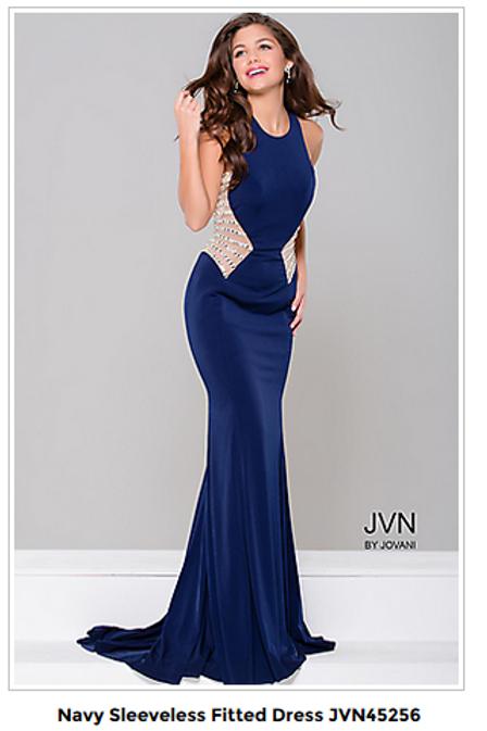 JVN 45256
