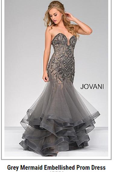 JOVANI 45550