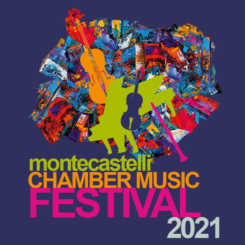 Montecastelli Chamber Music Festival diretto da Lukas Hagen