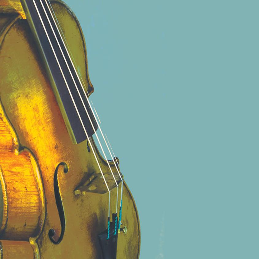 Serata Finale, Masterclass di Violino, Lukas Hagen