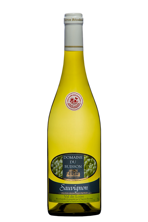 """Sauvignon IGP du Val de Loire """"Domaine du Buisson"""""""