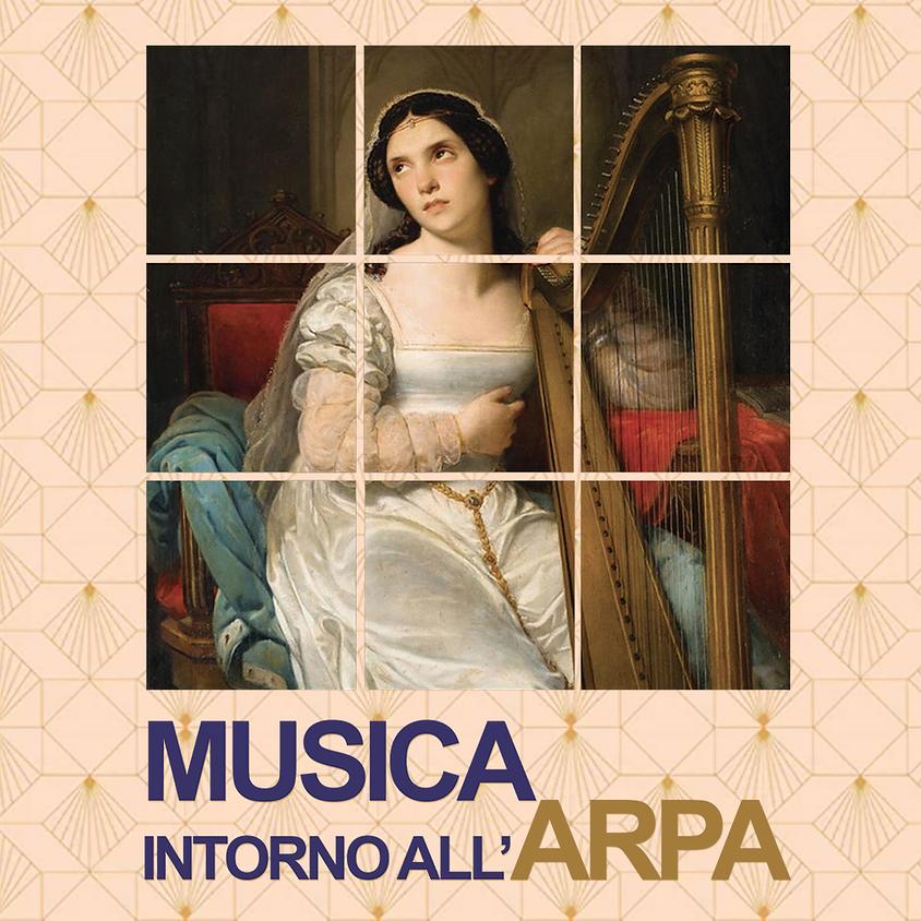 Musica intorno all'Arpa
