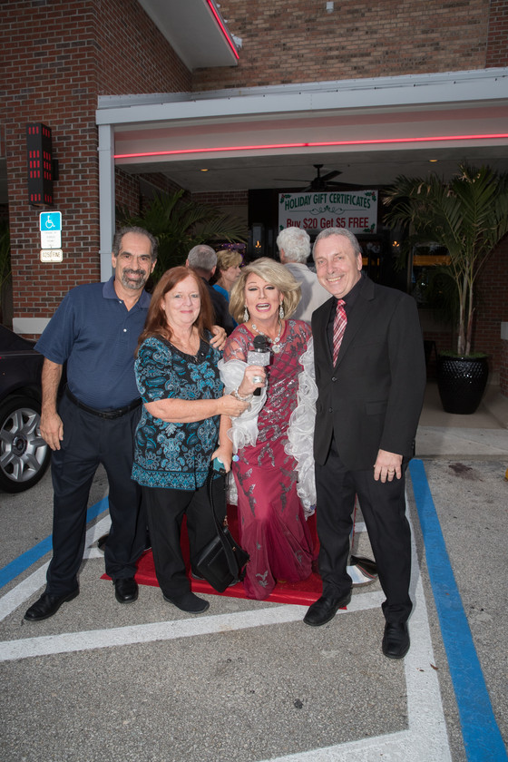Delmonico's raises $14k for Central Florida Foster Homes