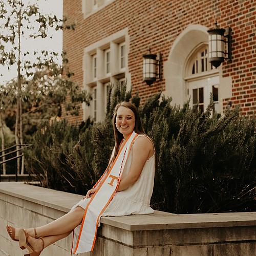 Alexis Sexton Graduation