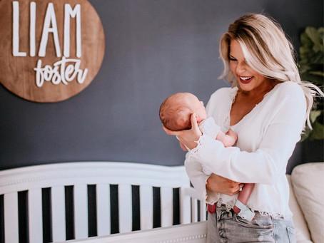 Breastfeeding, Baby Schedules, & Postpartum Q&A