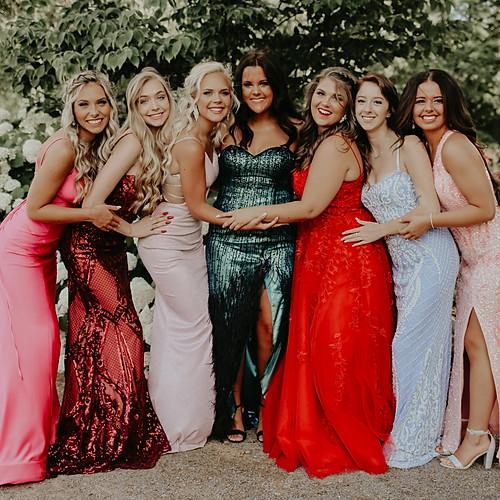 Hardin Valley Prom