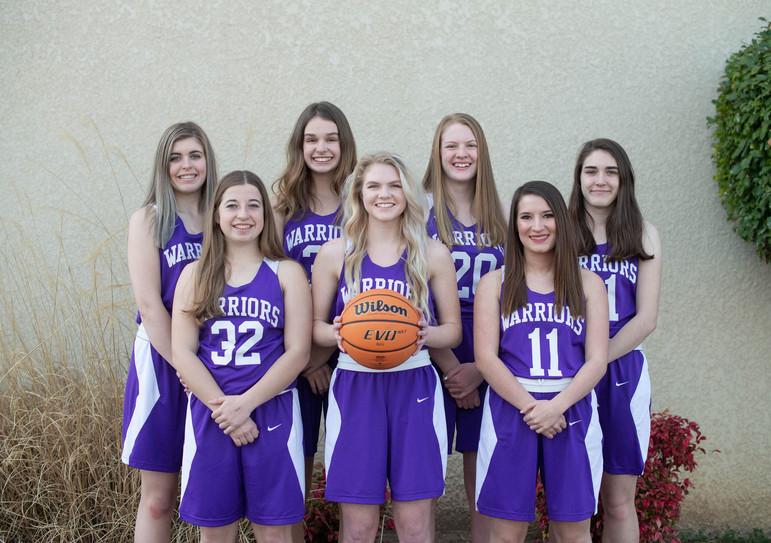 Claremore Christian School HS Basketball