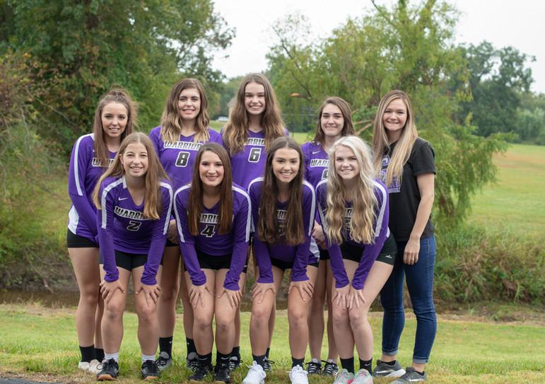 CCS Volleyball High School