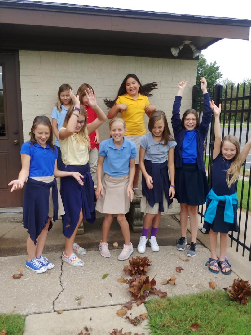Claremore Christian School
