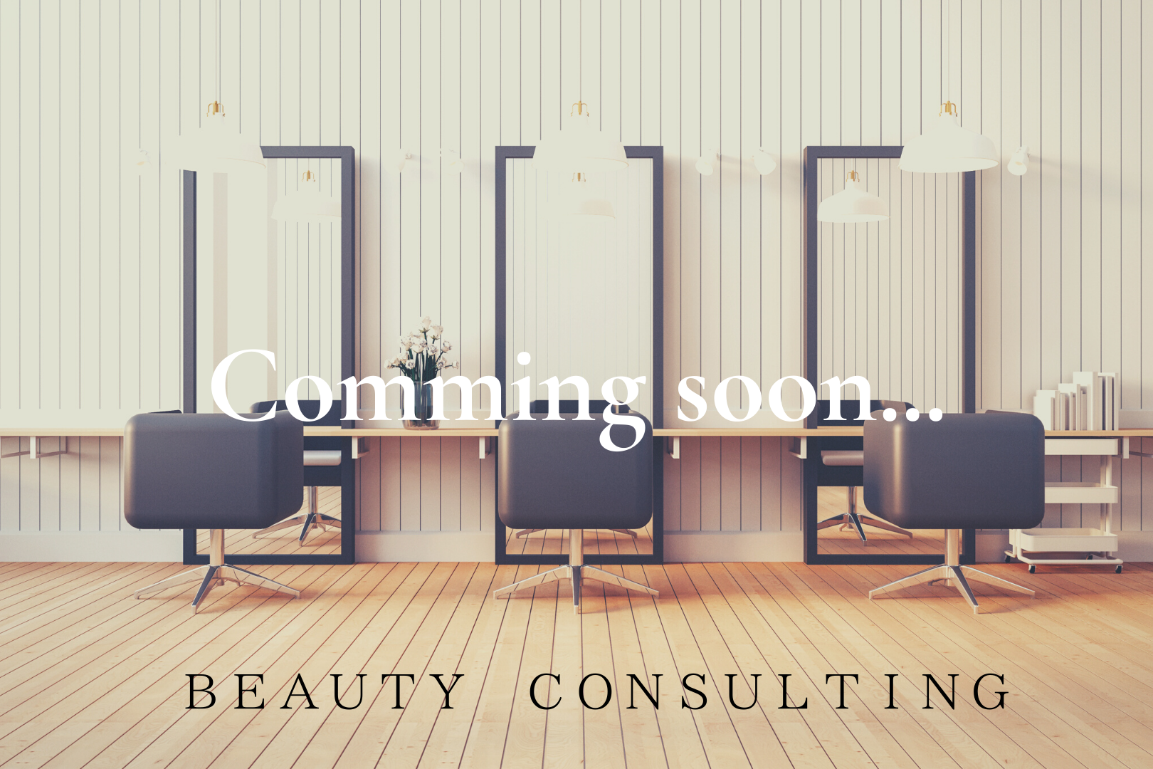 NITS Beauty Consulting Site