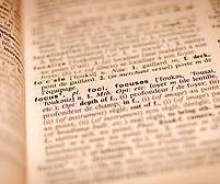 TWP Glossary