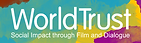 Logo for World Trust: Social Impact through Film and Dialogue