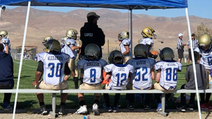 Coaching Positions Open for Football & Cheer