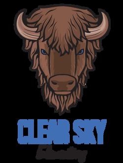 CSE-Logo_Bison-Head