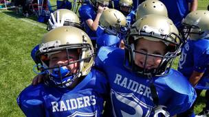 We Always Create Teams by High School Zoning
