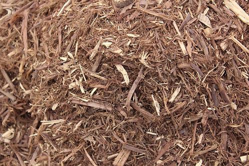 Shredded Cedar