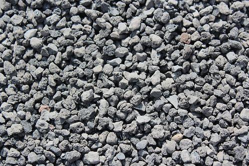 "3/8"" Black Lava"