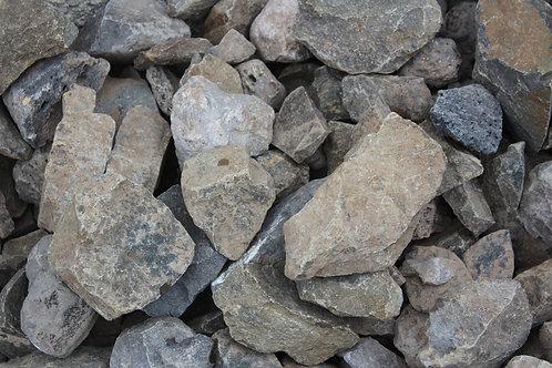"""2"""" x 6"""" Indian Rock"""