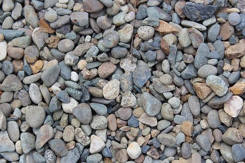 "3/4"" Reno Rock"