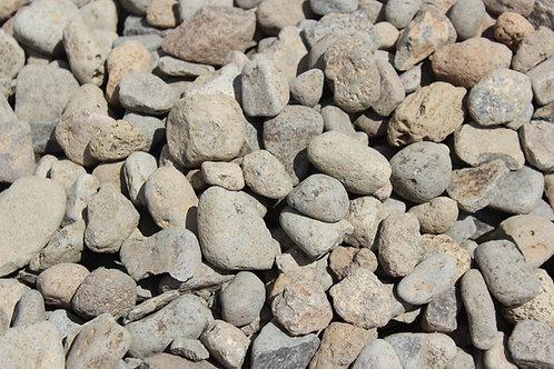 "1 1/2"" River Rock (Pyramid)"