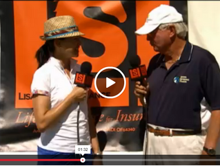 Member Interviews from the Festival of the Horse CDI 3*