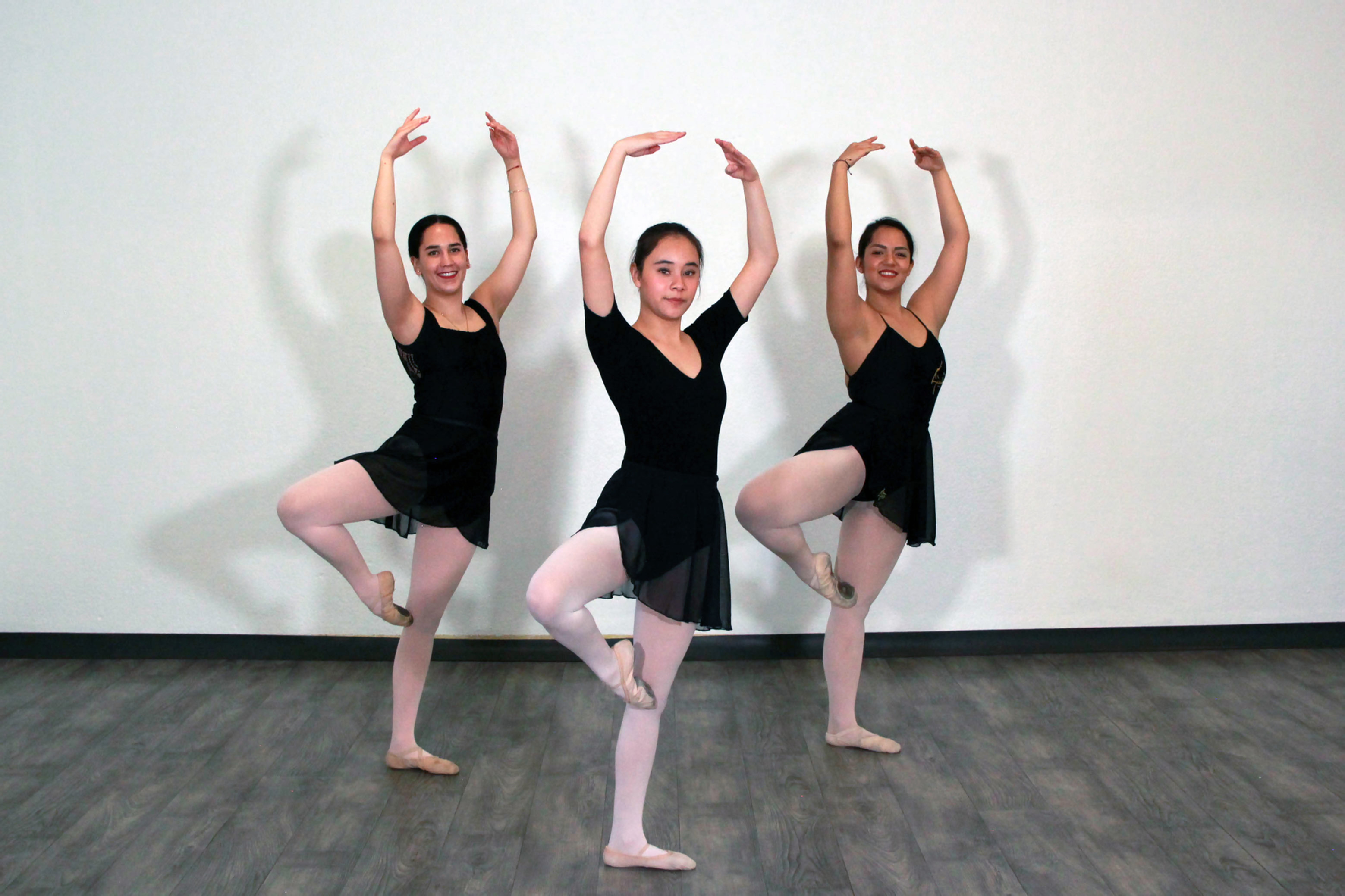 Curso de Ballet
