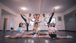 Bailar, el ejercicio más completo