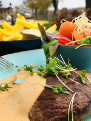 Steak van Jantje
